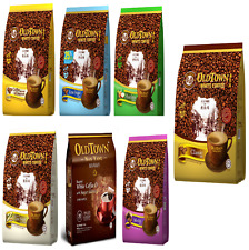 OLD TOWN Instant Coffee Assorted