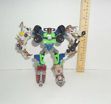 Transformers Power Core Combiners Mudslinger With Destructicons