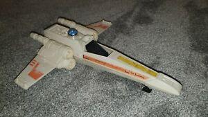 Vintage Star Wars Kenner X-Wing Fighter