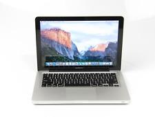 "Apple Macbook Pro A1278 MD102LL/A 13"" 2.9GHz Core i7"