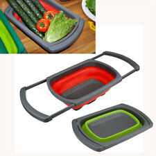 Progressive Collapsible Colander Prime4choice