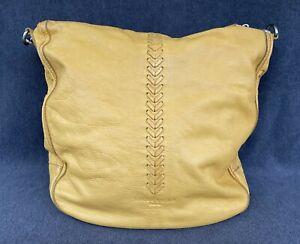Liebeskind Tasche Gelb in Sehr gutem Zustand
