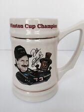 1993 Vintage Dale Earnhardt Large Coffee MugWinston Cup Champion NASCAR Racing