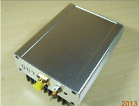 New 2MHz - 80MHz 5W RF Wideband Amplifiers / Frequency amplifier power amplifier