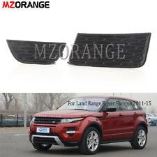 Left Side Front Fog Light Cover Bezel For Land Range Rover Evoque 2011-2015 Lamp
