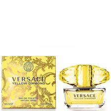 Versace Yellow Diamond Intense Eau de Toilette for woman 50 ml