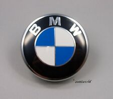 NEU 1 Stück Original BMW Nabendeckel Felgendeckel 68mm 6 783 536 alle Modele NEU