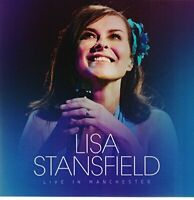 Lisa Stansfield - Live In Manchester [CD]