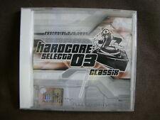 Hardcore Selecta 03 BRAND NEW NUOVO SIGILLATO CD