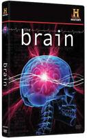 The Brain [New DVD] Amaray Case