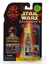 Star Wars episodio 1-Anakin Skywalker (Naboo Pilot) Figura De Acción