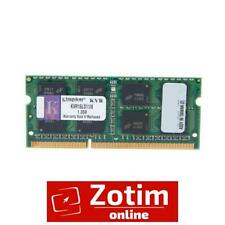 Kingston KVR16LS11/8, 8GB 1600MHz DDR3L Non-ECC CL11 SODIMM 1.35V