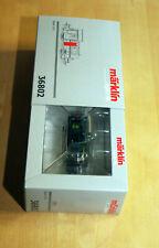 Märklin H0 36802 Serie 1011 der CFL, Köf II, digital, Ep. III, Neu&OVP