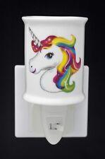 Unicorn Night Light 5577 Plug-in Porcelain On/Off Switch Nightlight Electric