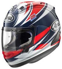 Racing Medium Motorcycle Helmets