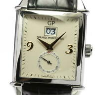 GIRARD-PERREGAUX Vintage 1945 25805 Date Small Second Automatic Men's(a)_537795