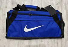 RARE!! New Nike Brasilia Medium Duffel Bag BA5977 480