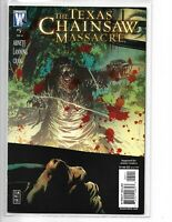 The Texas Chainsaw Massacre #5
