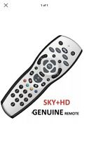 Sky Hd Remote Rev 9F