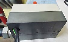 OFF/ON LARGE SWITCH #165  FOR QUAD 841C SOLDER REFLOW OVEN MADE IN UK