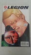 The Legion #36 September 2004 DC Comics Simone Jurgens Smith