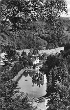 """Alte Postkarte - """"Markusmühle"""" im schönen Eifgental"""