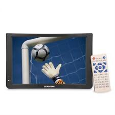 "11.6"" TFT LED Tragbar Mini TV DVB-T/T2 Digital Analog Fernseher für Auto Outdoor"