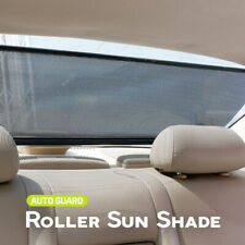 Retractable Sun Shade Visor Rear Window Roller Blind for BMW Sedan vehicle