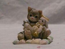 "Calico Kittens: ""You're So Huggable"""