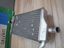 CR 250 HONDA 2000 CR 250R 2000 RADIATOR RIGHT LITTLE BENT STILL USABLE AS IS