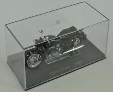Classic Motor Bike J01 - BMW R69S 1961 Black 1/24 Scale New Case 1st Class Post