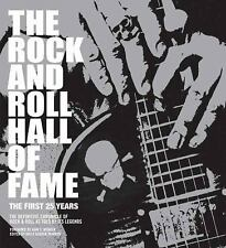 Rock And Roll Hall Of Fame, The: The First 25 Years: By Holly George-Warren