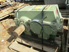 Foote Jones gear reducer 1002Hld 1102Hld surplus