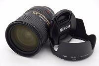 Nikon AF-S DX Nikkor 18-200mm f/3.5-5.6G IF-ED VR Zoom Lens