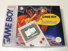 game boy custom box Castlevania Nintendo just box