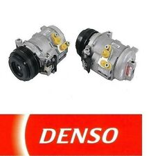 For 2001-2002 BMW X5 E53 6cyl Denso OEM AC A/C Compressor NEW