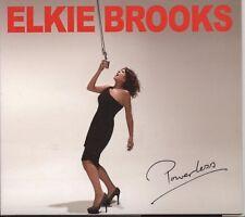 Elkie Brooks - Powerless (CD Album)