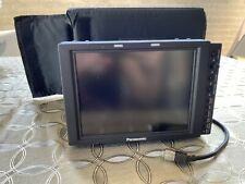 Panasonic 9 inch LCD monitor with a SDI input Model # BT-LH900A