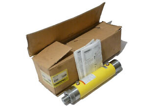 Enerpac BRD166, 15 Ton, 6.25in Stroke, Double-Acting Hydraulic Cylinder 10000Psi