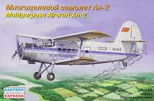 Eastern Express 1/144 Antonov An-2 Colt
