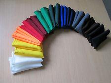 4 fabric sachet 8x13 cm Advent Calendar Fabric Bag Sachet Christmas Calendar!