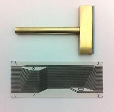 Mercedes Benz Vito ribbon cable for pixel repair of cluster fits: Benz