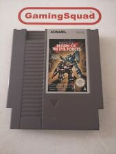 Probotector 2 Return of Evil Forces Nintendo NES A, Supplied by Gaming Squad