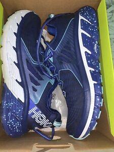 Hola Gaviota Running shoes... lots of miles left