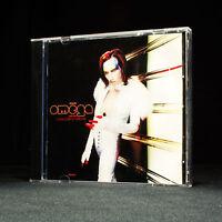 Marilyn Manson - Mechanical Animals - music cd album