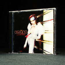 Marilyn Manson - Mechanical Animals - music cd album
