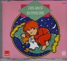 (BF804) Dis Moi Bonsoir - 1994 CD