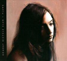 Flaws [Digipak] by Bombay Bicycle Club (CD, Jul-2010, Island (Label))