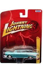 Johnny Lightning Forever 64 Release 26 1957 Chevrolet