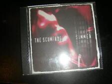 "RARE DANCE HOUSE CD The Scumfrog ""Simmer"" Effin Music 2004 NM"